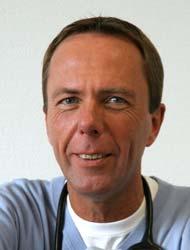 Dr. Ludger Belcher